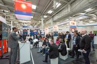 """CeBIT 2015 Rückblick: Vivicom Int. GmbH präsentierte die neue Videokonferenz Software-Lösung """"BlueVision"""""""