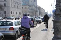 """""""Recht auf dem Rad"""" - Verbraucherinformation der D.A.S. Rechtsschutzversicherung"""