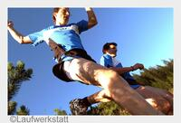 Das alpin-urbane Laufabenteuer: Innsbruck Alpine Trailrun Festival 2015