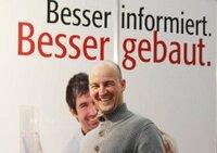 Berliner Immobilienmesse Häuserwelten & Energie:  130 Aussteller und 15.000 Hausentwürfe auf zwei Etagen