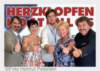 """Talenteshow """"Herzklopfen kostenlos"""" sucht TV-Stars von morgen"""