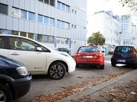 Innenstadt-Parken nur für Privilegierte?