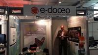 Weiterbildung 4.0 - e-doceo präsentiert neue Video-App