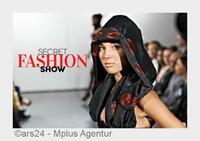 Secret Fashion Show - Mai 2015