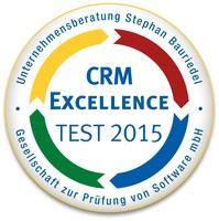 CRM Excellence Test 2015 zeigt Stärken und Schwächen