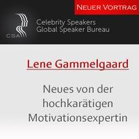 Neues von Lene Gammelgaard