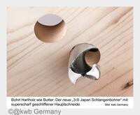 DIY: Ohne Kraftaufwand zum perfekten Loch