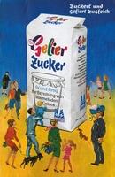 Happy Birthday, Gelierzucker: Ein Klassiker wird 50!