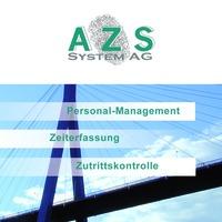 Personal 2015 Nord: AZS System AG zeigt Lösungen für gesetzlichen Mindestlohn und mobile Geräte