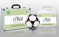 LINDA Apotheken und Deutscher Fußball-Bund verlängern Partnerschaft