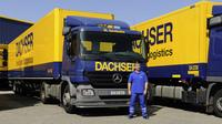 Dachser verstärkt Initiative für Berufskraftfahrer