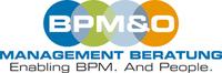 BPM&O kooperiert mit GS 1 Schweiz