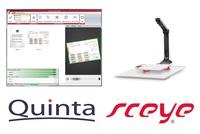 Quinta ist Europadistributor der innovativen Scanner von SCEYE