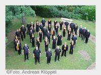 SonntagsChor Rheinland-Pfalz zu Gast in Merxheim