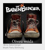 """Neue Single der Babenberger """"Oiweu weida"""" veröffentlicht"""