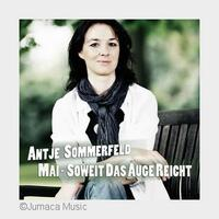 Antje Sommerfeld – Mai – soweit das Auge reicht (Jumaca Music)