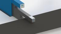 Vollmer: Optische Dickenmessung direkt im Walzgerüst