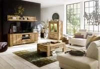 Die neuen Landhausmöbel : extra-rustikal oder elegant-massiv
