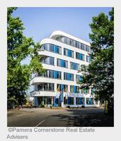 PAMERA Cornerstone erwirbt Zentrale von PepsiCo Deutschland für Stuttgarter Immobilien-Spezialfonds
