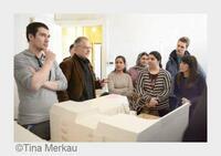 """Neues vom Modellprojekt """"Bunte 111"""" in Reinickendorf"""
