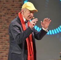 Comedy-Redner: Entertainment-Vortrag mit Lerneffekt!