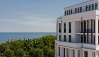 Rügen High-end: Luxus-Appartements mit Meerblick in Sellin eröffnet