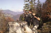 Jagd und Pirsch für die gesamte Familie