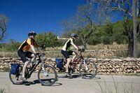 Mallorca: Finca-Urlaub mit Rad - aktiv genießen und relaxen