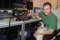 Musikproduzent Sören Schnabel macht ein Riesen Internet Casting!