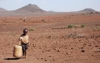 showimage Zum Tag der Erde: Nur sinnvoller Umgang mit den Ressourcen schafft Frieden!