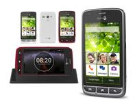 Vodafone erweitert Doro Sortiment