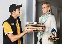 Beim Deutschland-Test wird Hallo Pizza Gesamtsieger: