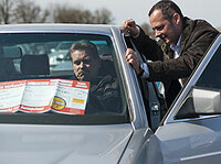 Augen auf beim Gebrauchtwagenkauf!