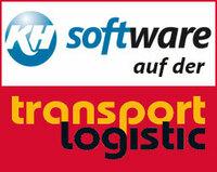 K+H Software KG auf der transport logistic