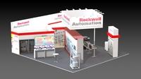 Achema 2015: Rockwell Automation zeigt wie mit dem Prozessleitsystem PlantPAx das vernetzte Unternehmen realisiert wird