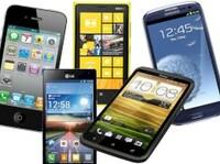 Gebrauchte Smartphones und Handys kaufen