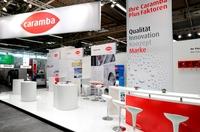 """Caramba mit Produkt-Premiere auf """"Tankstelle & Mittelstand"""""""
