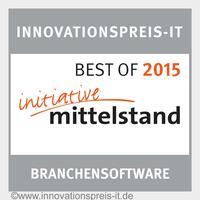 Software für Zustellplanung in Verlagen gewinnt Innovationspreis