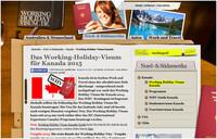 Lucky Looser: nachträgliche Chance auf Kanadisches Working Holiday Visum