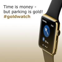 Die Jagd auf eine goldene Apple Watch ist eröffnet!