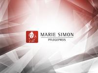 Erneute Auslobung des Marie-Simon-Pflegepreises