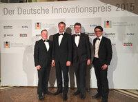 """agileSI zählt zu den Finalisten des """"Deutschen Innovationspreises 2015"""" und bringt parallel ein neues Major Release auf den Markt."""