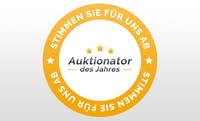 "Gebrauchtmaschinenportal ab-auction.com: ""Auktionator des Jahres"""