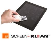 ScreenKlean Reinigungspads für Touchscreens jetzt bei 3P