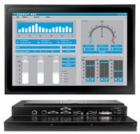 "KAPAZITIVER 21,5"" PANEL-PC MIT INTEL® CORE™ I5-3317U PROZESSOR"