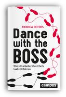 Monica Deters - die mit dem Boss tanzt