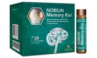 NOBILIN Memory Kur. Die Kur für das Gehirn