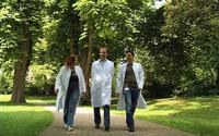 Der ideale Arbeitsplatz für den Assistenzarzt Teilzeit am neuen Zentrum für Psychische Gesundheit Schwäbisch Hall