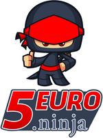 Haste mal 5 Euro?