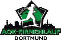 AOK Firmenlauf Dortmund - Internetagentur XIEGA als Sponsor
